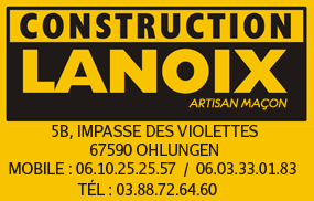 Lanoix Construction